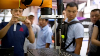 China May Restrict Tech Access in Spiraling US Trade Dispute