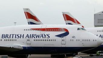 Hackers Steal Credit Card Info of British Airways Travelers