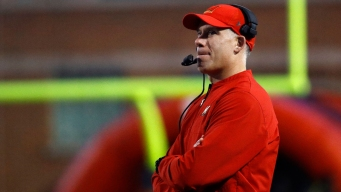 Maryland Football Not 'Toxic' But 'Problems Festered,' Report Says