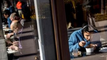 DC Restaurants Took a Hit in Gov't Shutdown