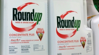 Jury Finds Monsanto Was a Factor in Calif. Man's Cancer