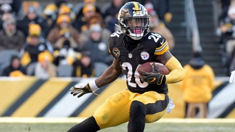 Source: Jets Agree to Sign RB Le'Veon Bell