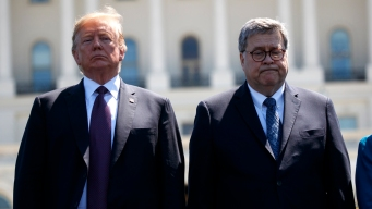 Trump Moves to Escalate Investigation of Intel Agencies