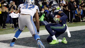 NFL Playoffs: Thomas Rawls Leads Seattle Past Detroit 26-6