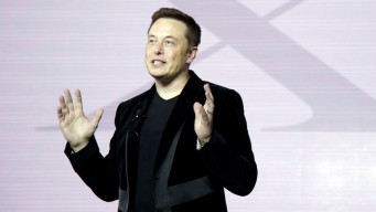 Tesla CEO Musk Unveils 'Master Plan': Trucks, Buses and Small SUV