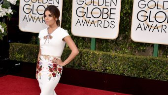 Golden Globes: Best Celebrity Social Posts