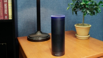 NBC Connecticut on Amazon Devices: 'Alexa, Tell Me The News'