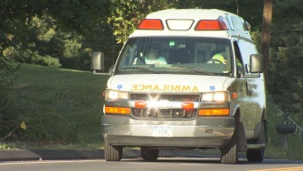 Emergency Medical Workers Want a Voice at State Capitol