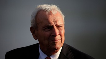 British Open Organizers Pay Tribute to Arnold Palmer