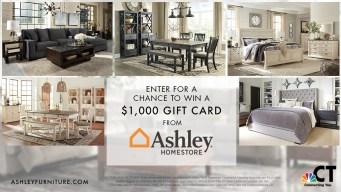 Ashley Furniture Room Makeover