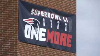 Foxboro Gearing Up to Root on Hometown Heroes
