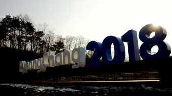 US Olympic Committee Marks 100 Days to Winter Games