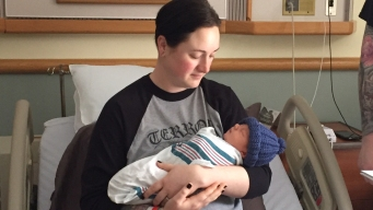 Snowstorm Baby: Bristol Mother Gives Birth During Nor'easter