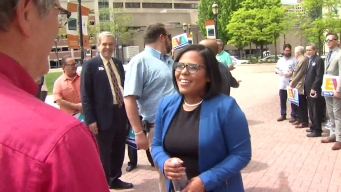 Bermudez Zimmerman Says Age Doesn't Represent Experience
