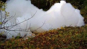 Blumenthal Wants to Eliminate PFAS From Firefighting Foam