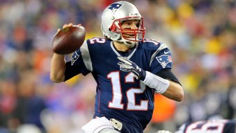 Tom Brady Drops Appeal of 'Deflategate' Suspension