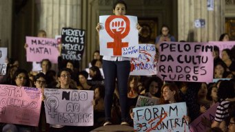 Brazil Police Search for Men in 30-Plus Gang Rape