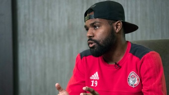 Black Soccer Player Details Racial Abuse in Russia