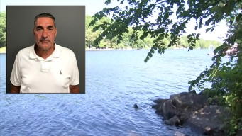 Swimmer Hurt in Candlewood Lake Accident Has Died