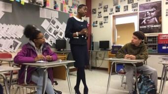 New School Superintendent Begins in New Haven