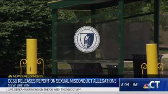CCSU Releases Report Detailing Possible Sexual Misconduct