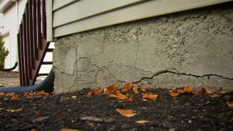 Condo Owners Share Pain of Crumbling Foundations