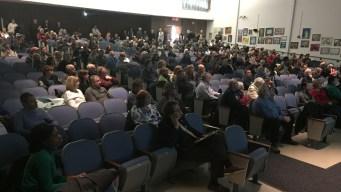 Experts Discuss Proposed Crumbling Foundations Legislation