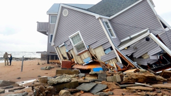 Connecticut to Receive $6 Million in Sandy Disaster Relief
