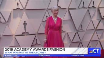 CT LIVE!: 2019 Academy Awards Fashion