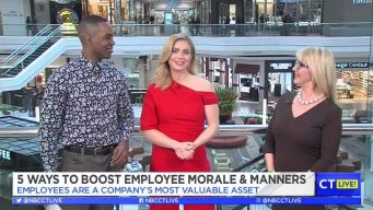 CT LIVE!: 5 Ways to Boost Employee Morale