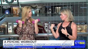 CT LIVE!: A Psychic Workout