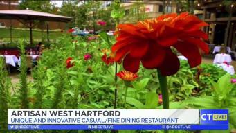 CT LIVE!: A Tour of Artisan West Hartford