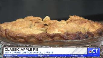 CT LIVE!: Apple Pie Crust Options