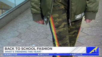 CT LIVE!: Back to School Fashion