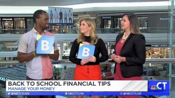 CT LIVE!: Back to School Finance Tips