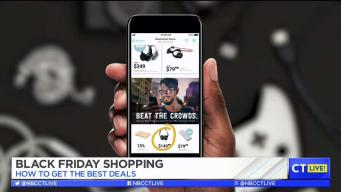 CT LIVE!: Black Friday Shopping Tips