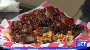 CT LIVE!: Brisket Fries