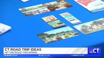 CT LIVE!: CT Road Trip Ideas