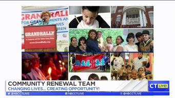 CT LIVE!: Community Renewal Team