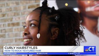 CT LIVE!: Curly Hairstyles