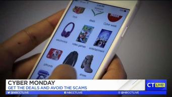 CT LIVE!: Cyber Monday - Get the Deals and Avoid the Scams