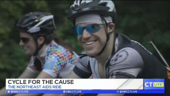 CT LIVE!: Cycle for the Cause Preview