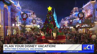 CT LIVE!: Disney Vacations Made Easy with Tink's