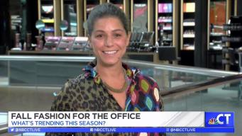CT LIVE!: Fall Fashion for the Office