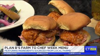 CT LIVE!: Farm to Chef Week at Plan B