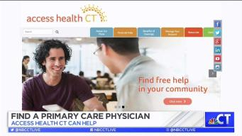 CT LIVE!: Find a Doctor with Access Health CT