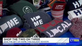 CT LIVE!: Give the Gift of Home with the Two Oh Three