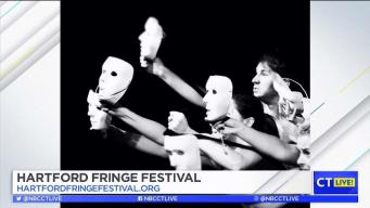 CT LIVE!: Hartford Fringe Festival