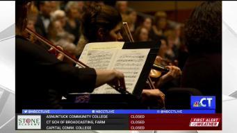 CT LIVE!: Hartford Symphony Orchestra