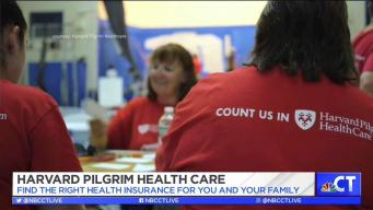 CT LIVE!: Harvard Pilgrim Health Care